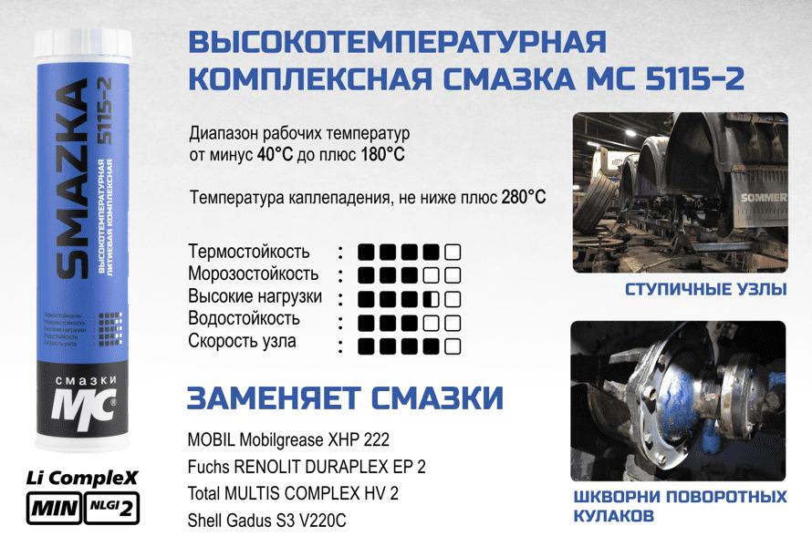 мс 5115-2