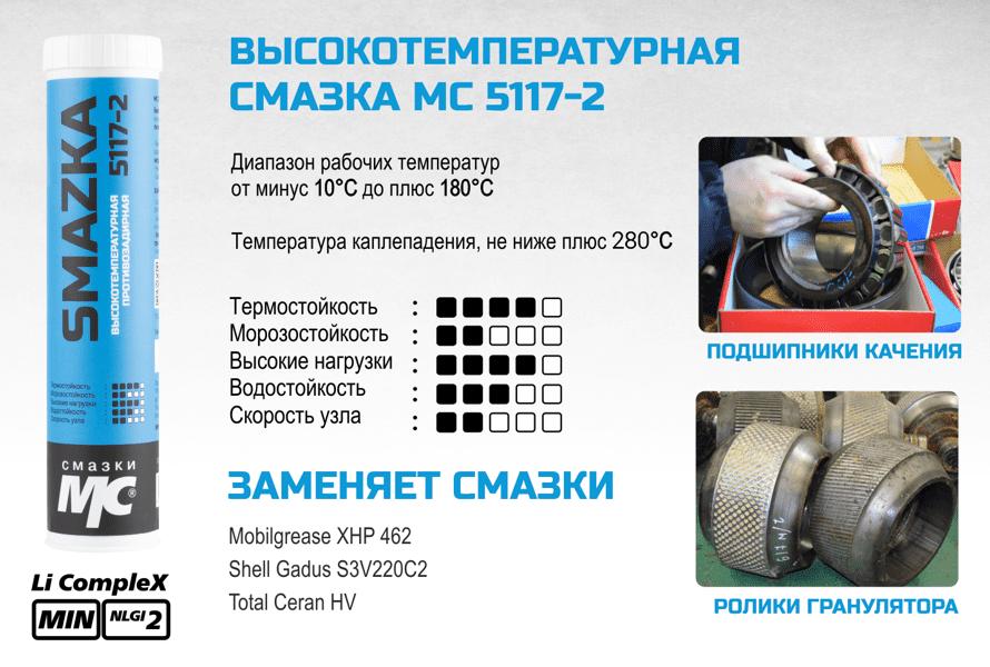 мс 5117-2