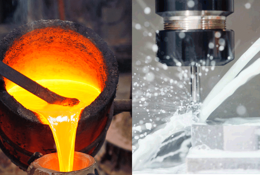 METALLURGY & METAL PROCESSING